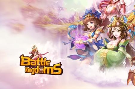 Battle Kingdoms взлом