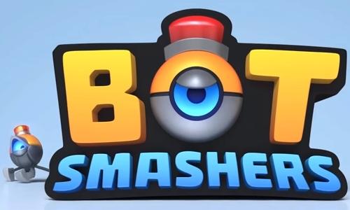Bot Smashers взлом на андроид
