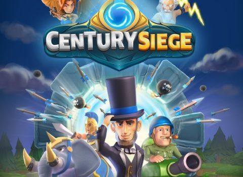 Century Siege взлом
