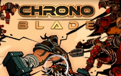 ChronoBlade Heroes взлом
