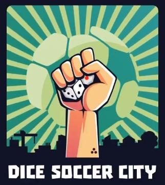 Dice Soccer City взлом