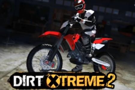 Dirt Xtreme 2 взлом на андроид