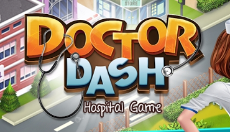 Doctor Dash : Hospital Game взлом на Android