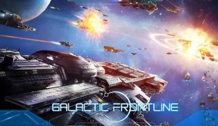 Galactic Frontline взлом