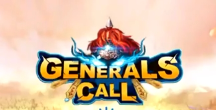 Generals Call взлом на андроид