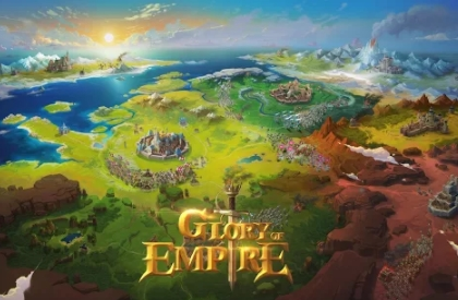Glory Of Empire взлом на андроид