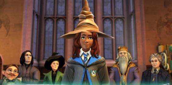 Harry Potter: Hogwarts Mystery  чит