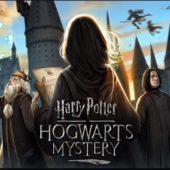 Harry Potter: Hogwarts Mystery взлом на андроид