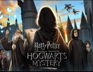 Harry Potter: Hogwarts Mystery взлом на андроид