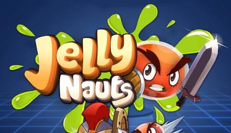 Jellynauts взлом