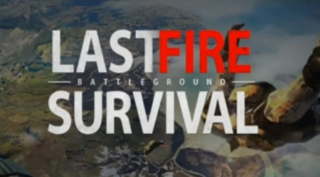 Last Fire Survival: Battleground взлом