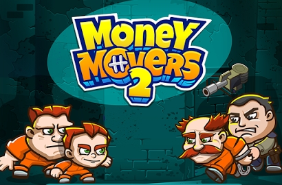 Money Movers 2 взлом на андроид