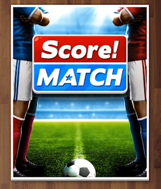 Score! Match взлом