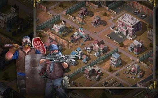 Survival Rescue: Zombie Empire мод