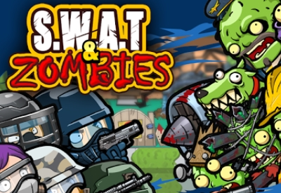 SWAT and Zombies Season 2 взлом