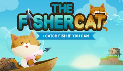 The Fishercat взлом на андроид