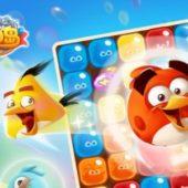 Angry Birds Blast Island взлом
