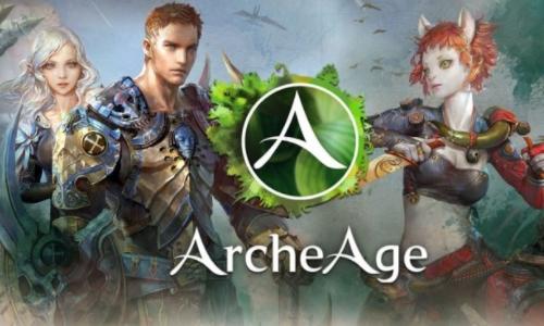 ArcheAge читы