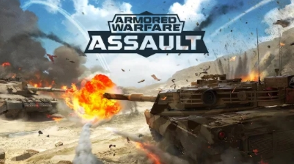 Armored Warfare: Assault взлом
