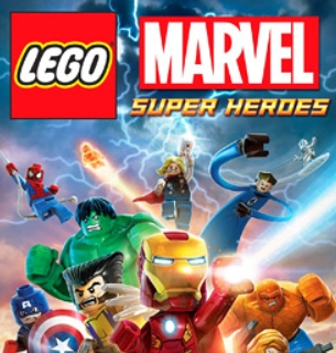 LEGO Marvel Super Heroes коды