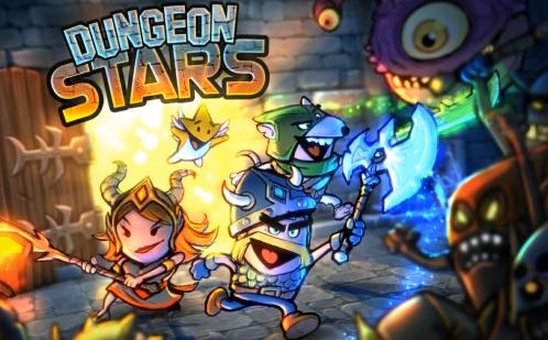 Dungeon Stars взлом