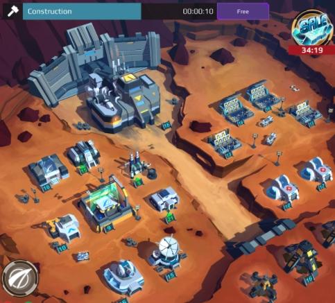 Empire: Millennium Wars мод