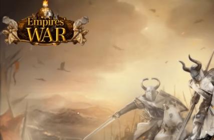 Война Империй 3 взлом