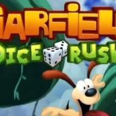 Garfield Dice Rush взлом