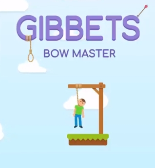 Gibbets: Bow Master взлом