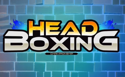 Head Boxing взлом