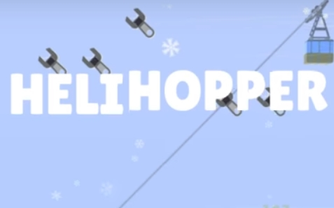 HeliHopper взлом на андроид