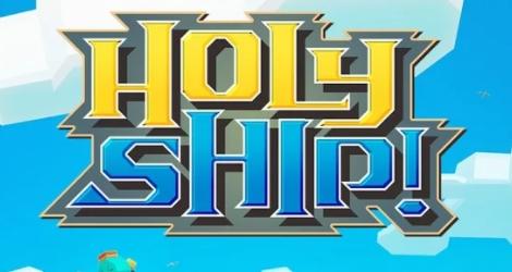 Holy Ship взлом