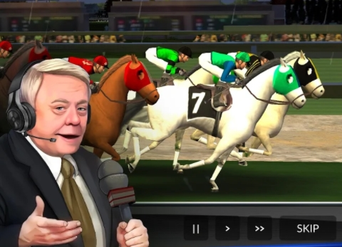 Horse Racing Manager 2018 мод