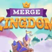 Merge Kingdom взлом