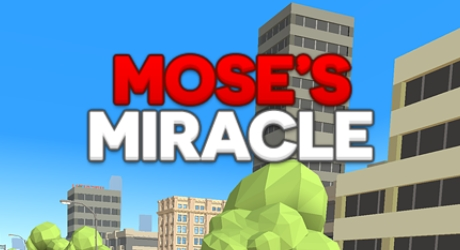 Mose's Miracle взлом