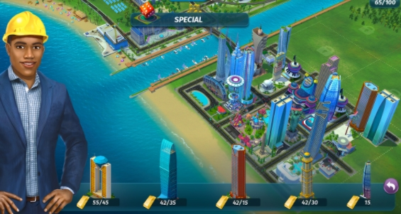 My City - Entertainment Tycoon взлом