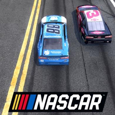 NASCAR Rush взлом на андроид