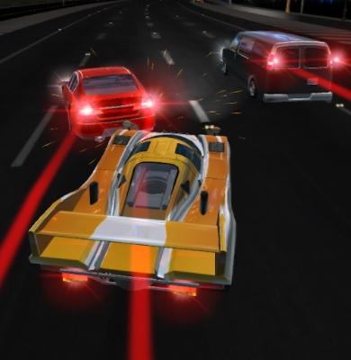 Night Driver взлом