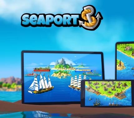 Seaport - Build & Prosper взлом