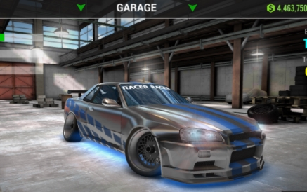 Speed Legends: Drift Racing мод