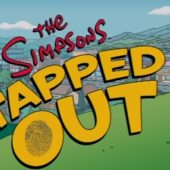 Simpsons Tapped Out мод