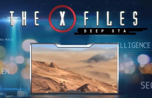The X-Files: Deep State взлом
