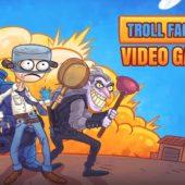 Troll Face Quest Video Games 2 взлом
