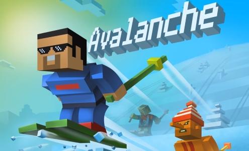 взлом Avalanche на андроид