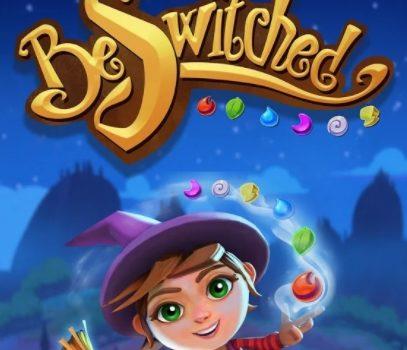 Beswitched: New Match 3 Puzzles взлом на андроид