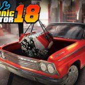 взлом Car Mechanic Simulator 18 на Android