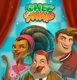 взлом Chef Swap – A fun match 3 на андроид