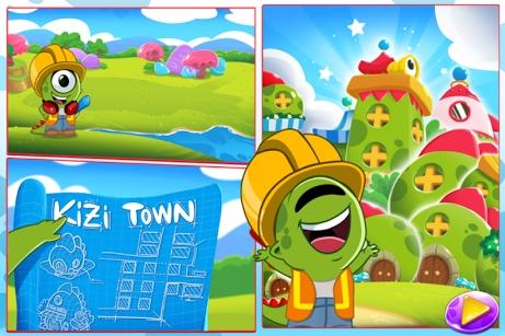 Kizi Town взлом