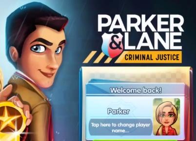 взлом Parker & Lane: Criminal Justice на андроид
