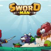взлом Sword Man - Monster Hunter на андроид